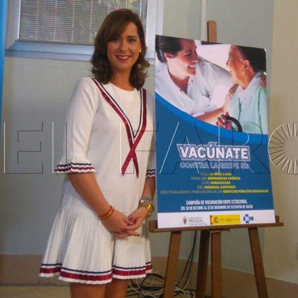 La campaña de vacunación contra la gripe comenzará el lunes 30