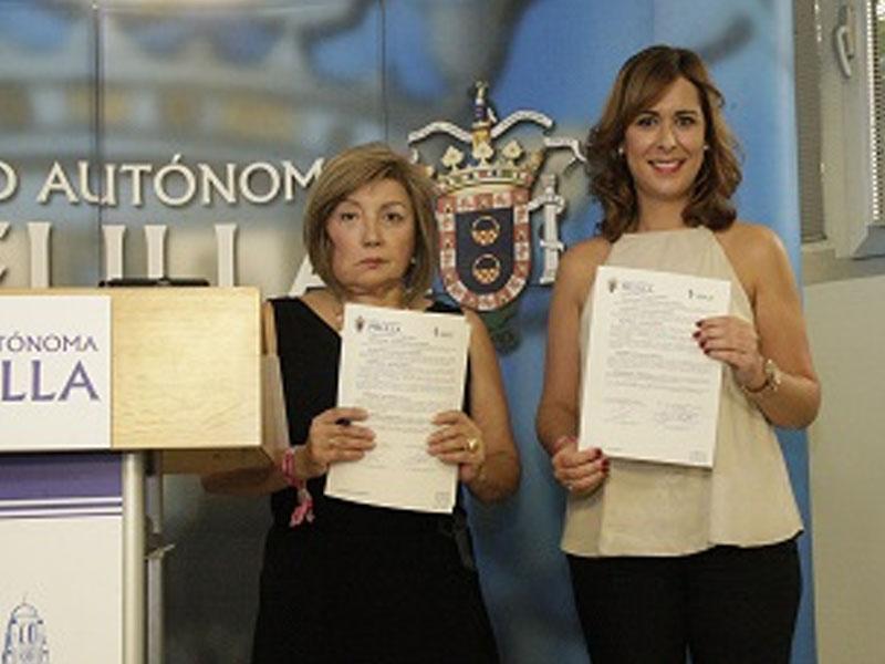 Presidencia adjudica a la Clínica Rusadir la gestión del programa de detección del cáncer de colon
