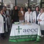 La AECC busca voluntarios y socios para ayudar a enfermos de cáncer