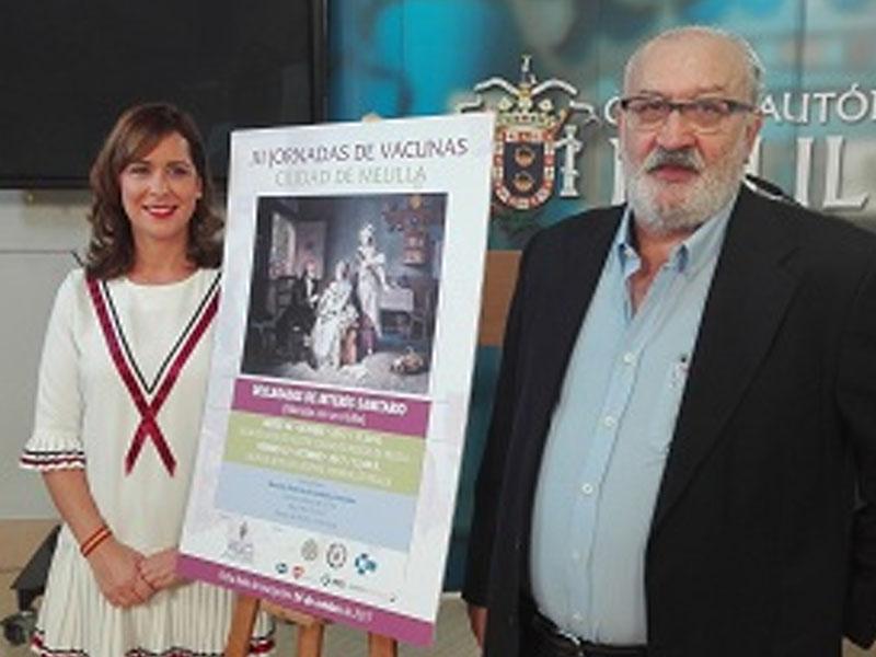 La Ciudad adquiere 8000 vacunas para la campaña antigripal