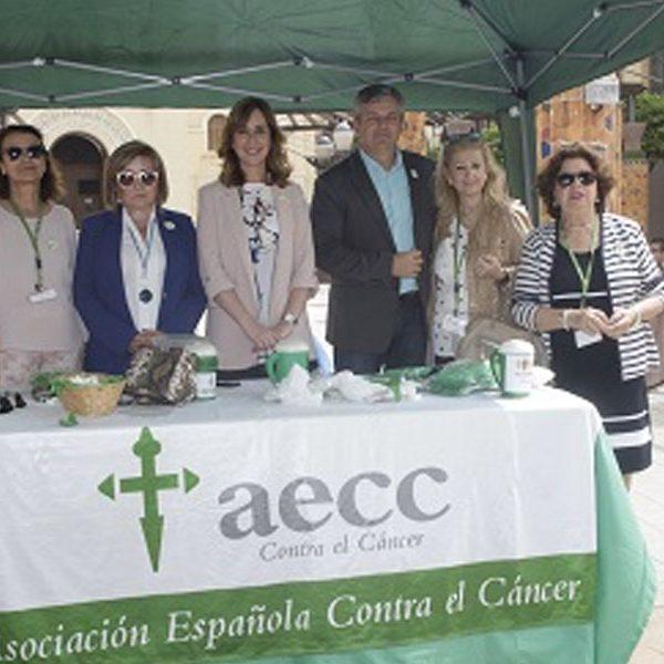 La Ciudad saca a concurso la realización del test para el cribado del cáncer de colon