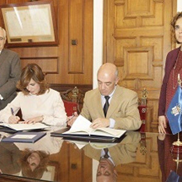 La Consejería de Presidencia y Salud Pública colaborará en la prevención del cáncer de colon