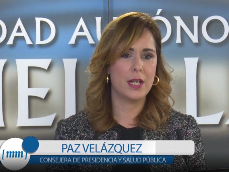 Melilla atendió en 2017 a más de 70 personas en programas de adicción