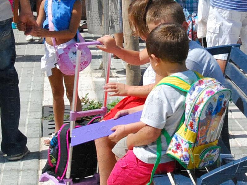 Melilla ofrecerá a las embarazadas la vacuna contra la tos ferina en 2016