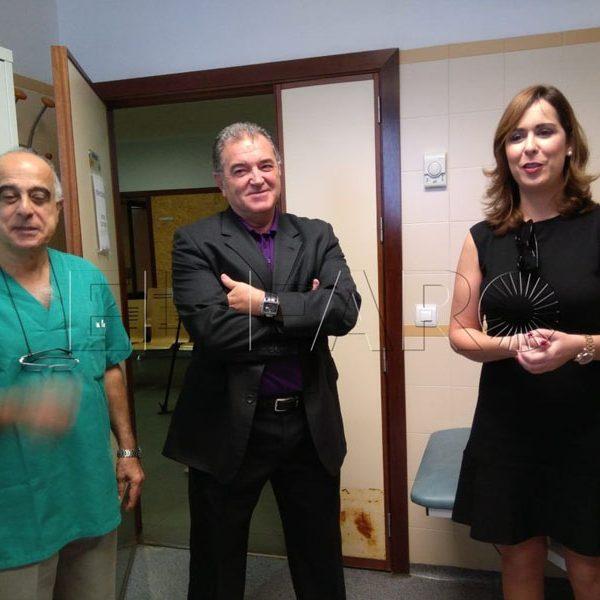 Salud Pública e Ingesa lanzan una campaña de vacunación antigripal