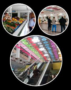 Mercados de Melilla