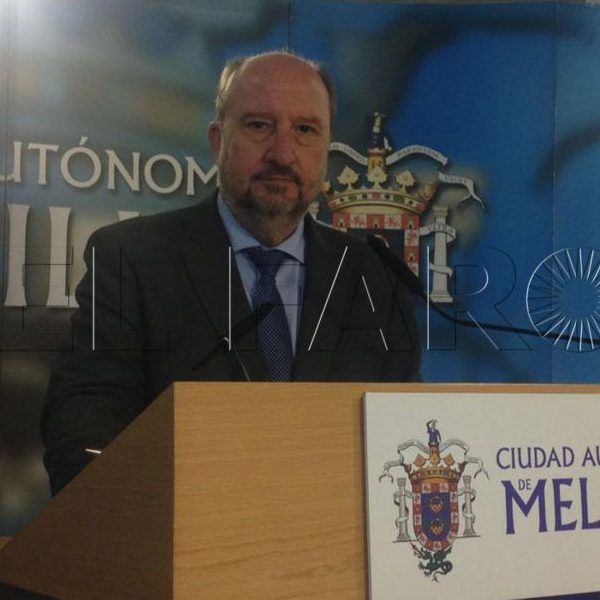 convenio Melilla Colegio de Veterinarios Vacuna antirrábica