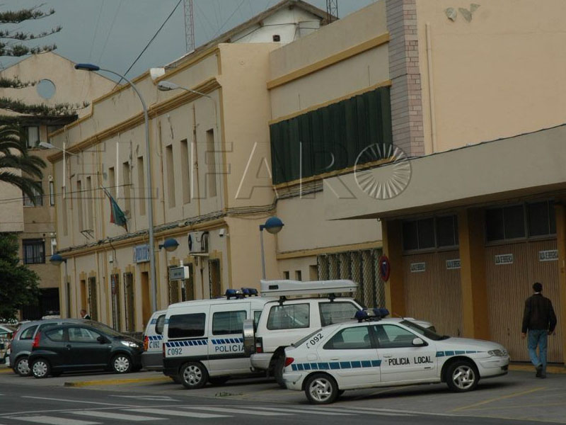 localizadas jóvenes contacto con perro rabia Melilla