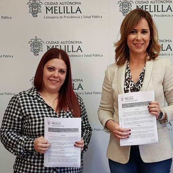 protectora de animales ayuda labor asistencial Melilla