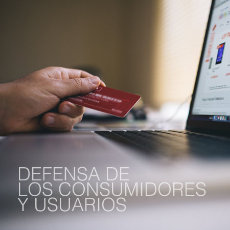 Defensa de los consumidores y usuarios - Melilla