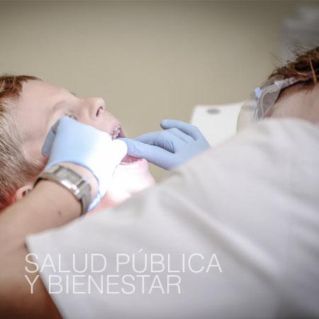Salud Pública y Bienestar - Melilla