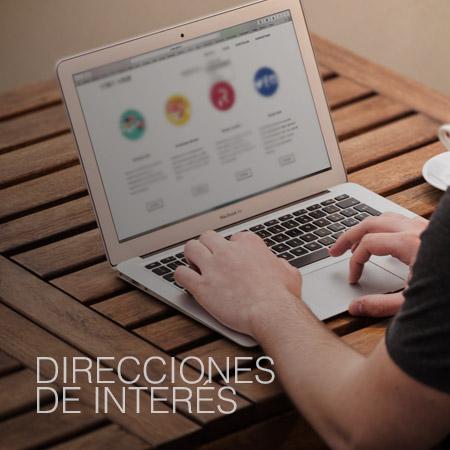 DROGAS DIRECCIONES DE INTERÉS MELILLA