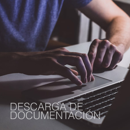 descarga de documentación