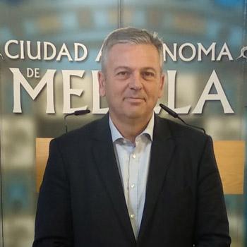 Juan José Torreblanca Caparrós Melilla